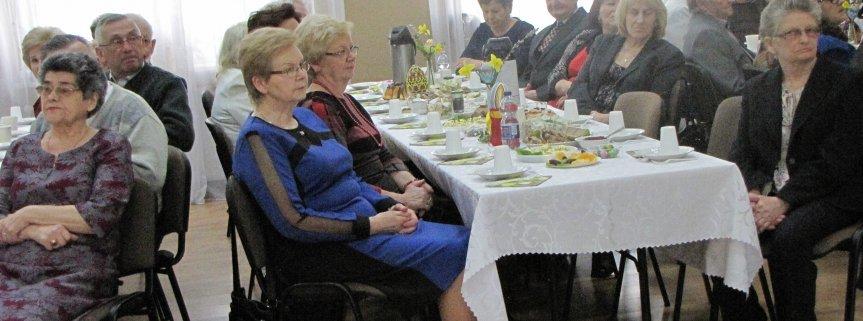 Wielkanoc u Seniorów 2018