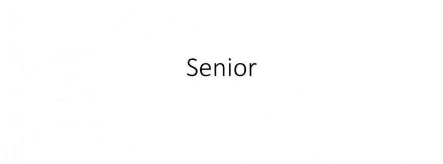Cykliczne spotkanie Seniorów w maju