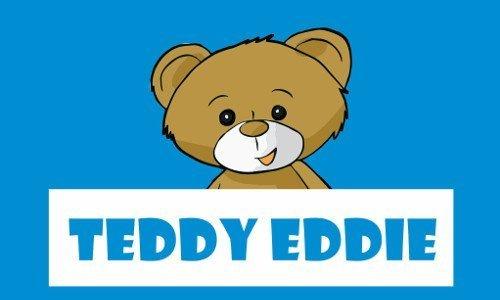 Język Angielski metodą Teddy Eddie
