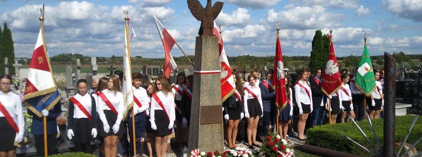 Obchody 79 rocznicy Bitwy nad Bzurą