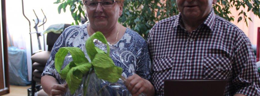Spotkanie Stowarzyszenia Seniorów 01.07.2019r.