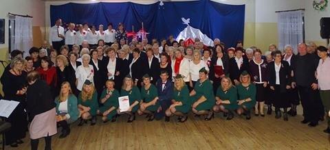 III Wędrujący Festiwal Pieśni Żołnierskiej i Patriotycznej